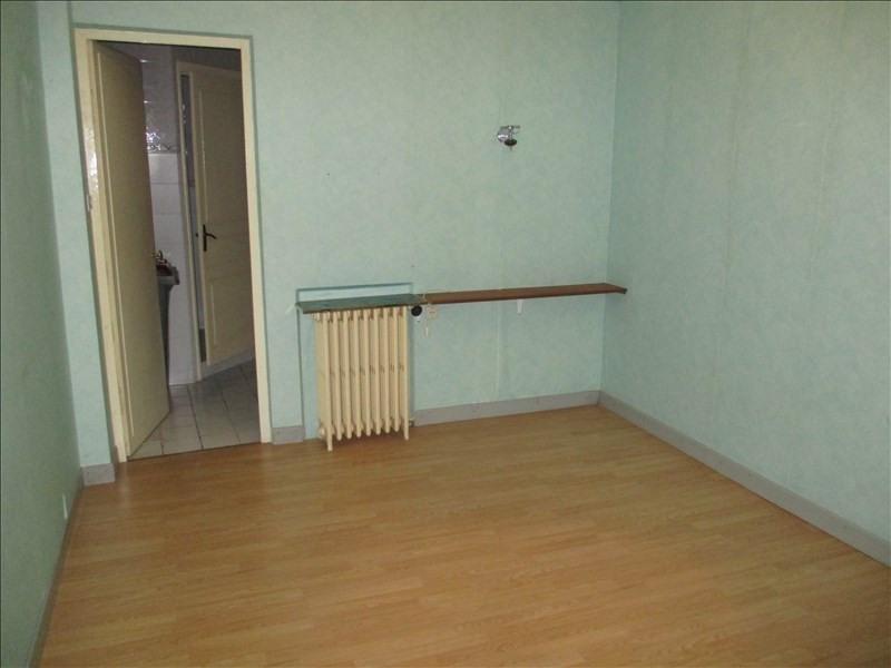 Vente maison / villa Niort 146000€ - Photo 7