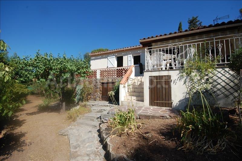 Rental house / villa Frejus 1000€ CC - Picture 2