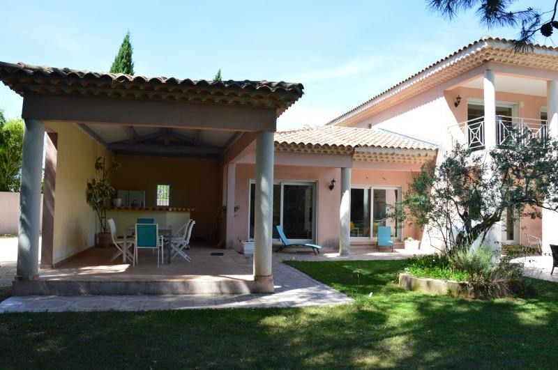Vente de prestige maison / villa Carpentras 650 000€ - Photo 8
