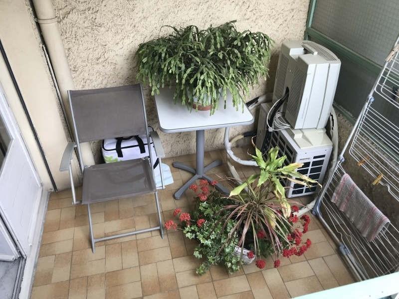 Sale apartment Toulon 174000€ - Picture 7