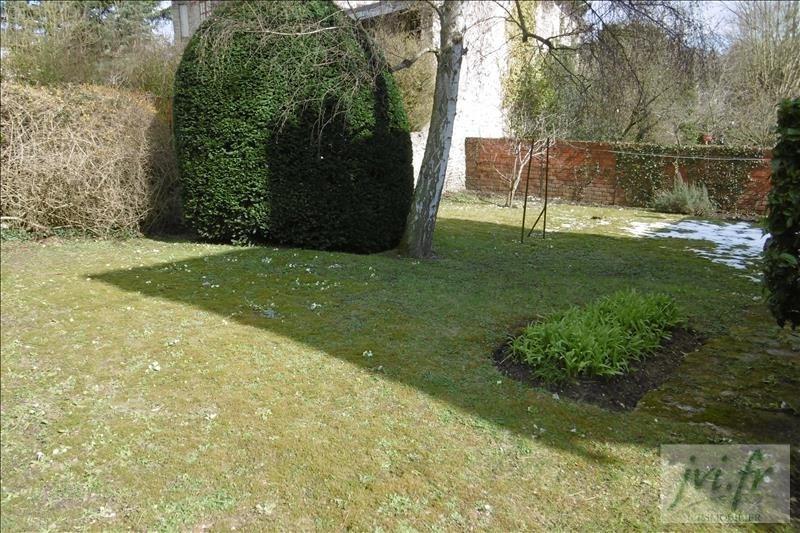 Sale house / villa Montmorency 610000€ - Picture 3