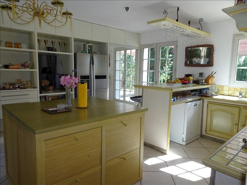 Sale house / villa Merenvielle 470000€ - Picture 3