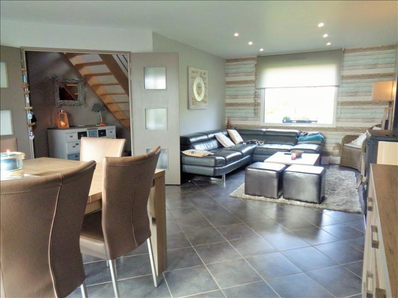 Sale house / villa Hesdigneul les bethune 245000€ - Picture 4