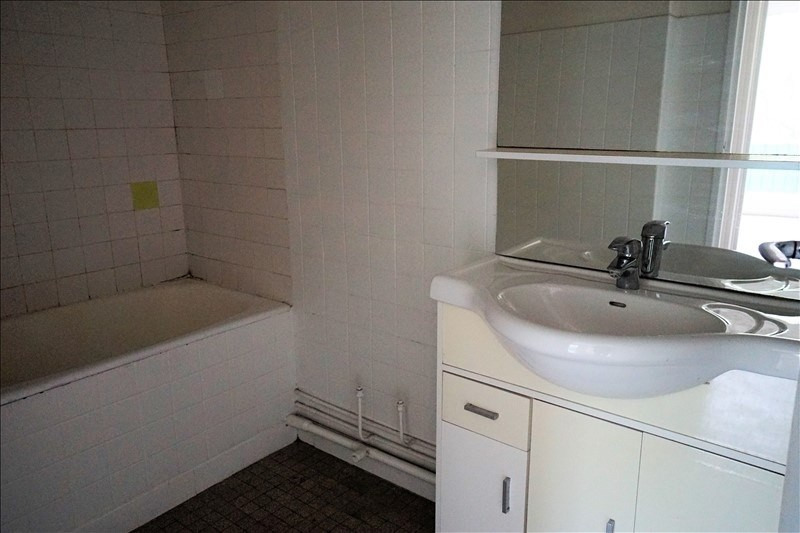 Sale apartment Puteaux 291200€ - Picture 4