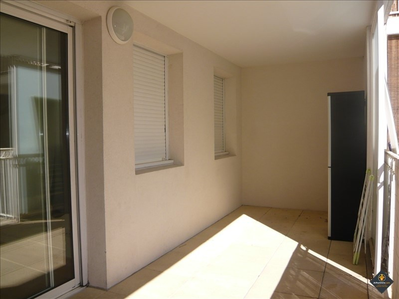 Vente appartement Sete 102 000€ - Photo 1