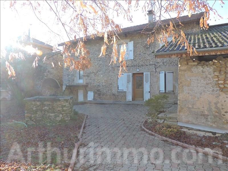 Vente maison / villa St marcellin 307000€ - Photo 3