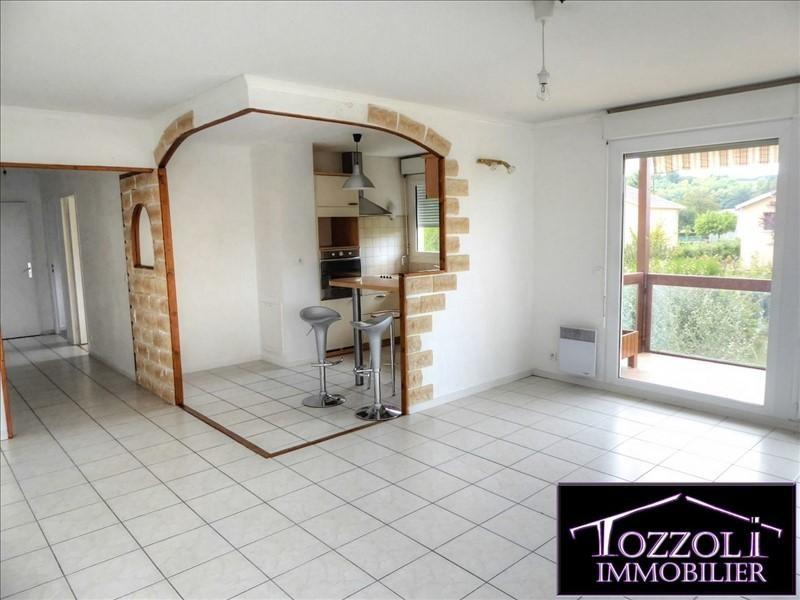 Vente appartement St quentin fallavier 149000€ - Photo 2