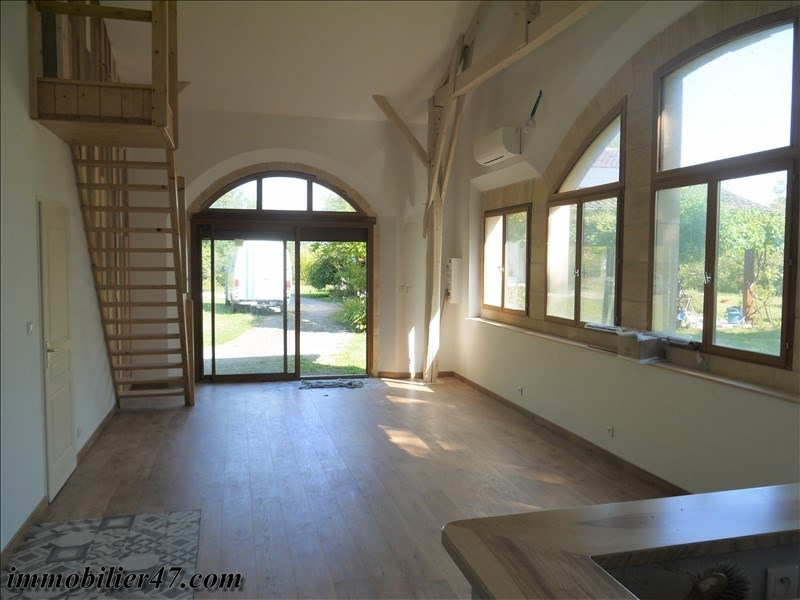 Sale house / villa Foulayronnes 335000€ - Picture 9
