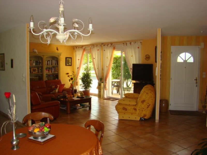 Vente maison / villa Montpon menesterol 229000€ - Photo 7