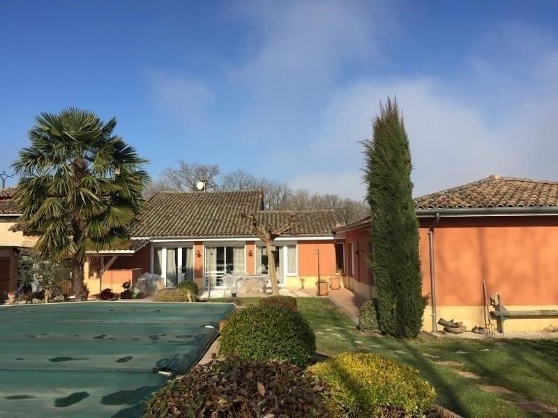 Sale house / villa Montauban 333750€ - Picture 1
