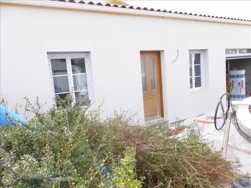 Sale house / villa Rochefort 206000€ - Picture 1