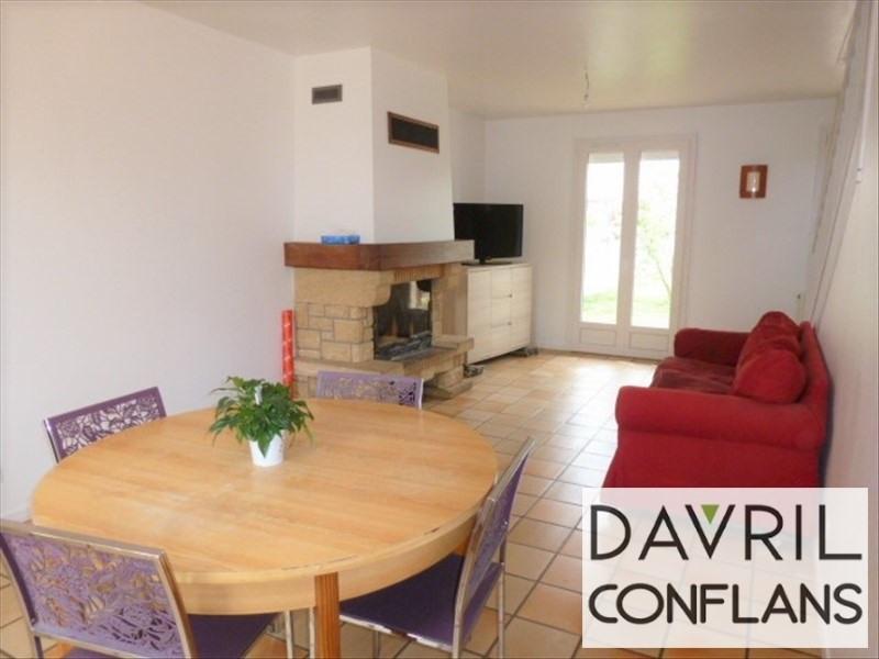 Vente maison / villa Eragny 398000€ - Photo 2
