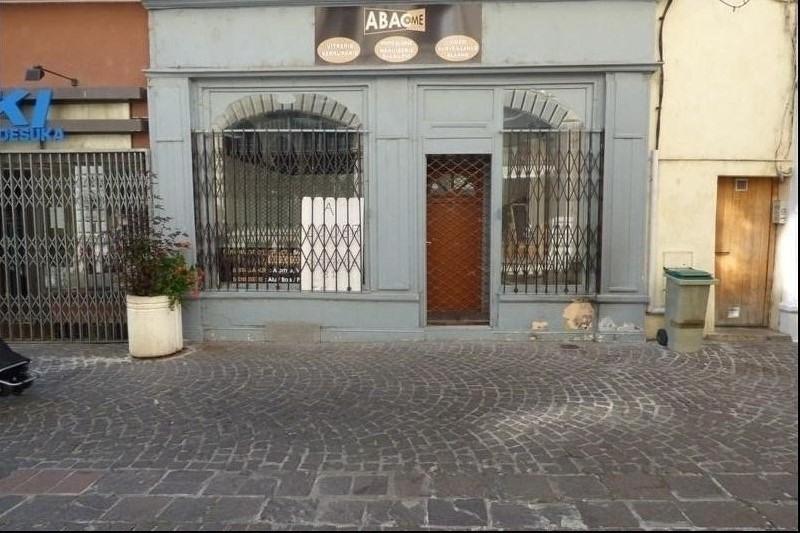 Sale empty room/storage Romans sur isere 45000€ - Picture 1