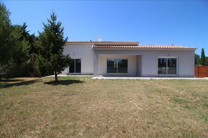 Vente maison / villa Mazan 305 000€ - Photo 2