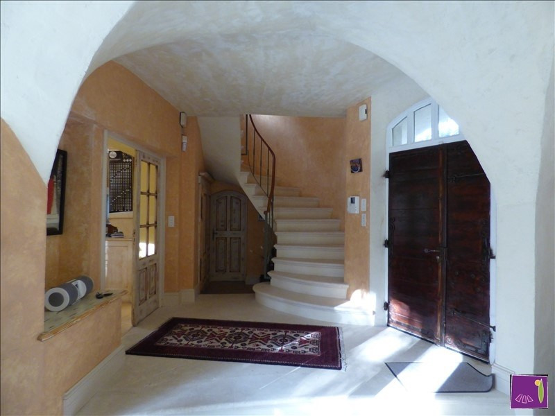 Deluxe sale house / villa Uzes 664 000€ - Picture 5