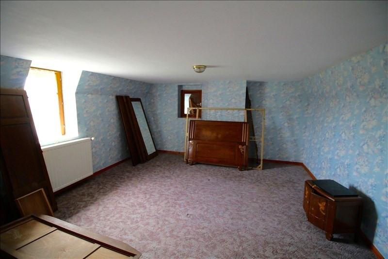 Vente maison / villa Conches en ouche 220000€ - Photo 3