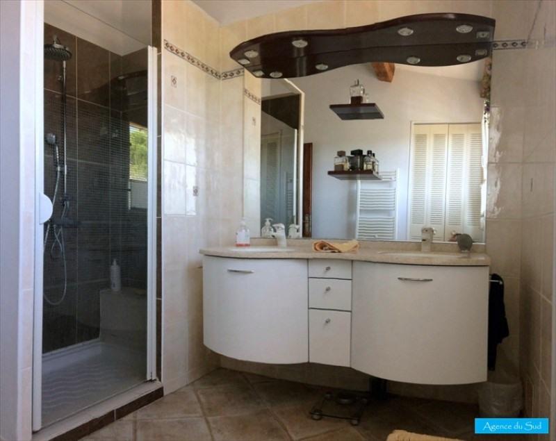 Vente maison / villa La destrousse 455000€ - Photo 5