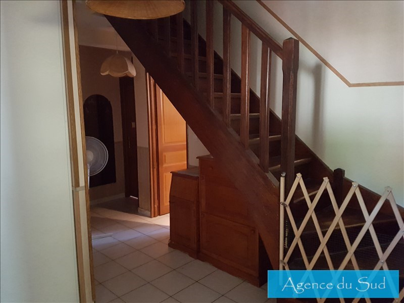 Vente maison / villa Auriol 416 000€ - Photo 7