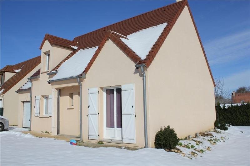 Vente maison / villa Maintenon 259700€ - Photo 1
