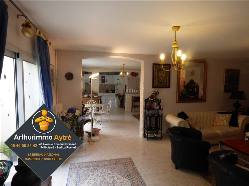 Vente maison / villa Perigny 374 400€ - Photo 6