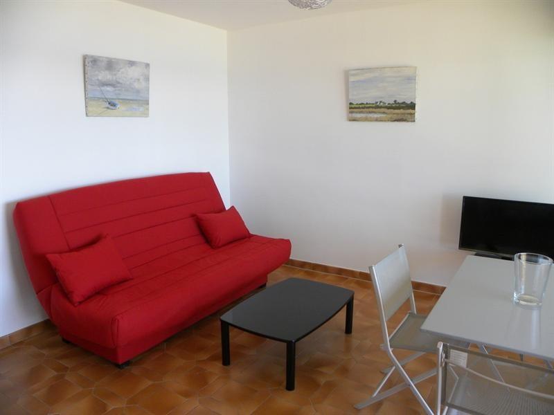 Location vacances appartement Bandol 300€ - Photo 4