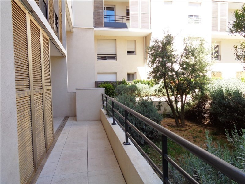 Location appartement Seyne sur mer 595€ CC - Photo 4