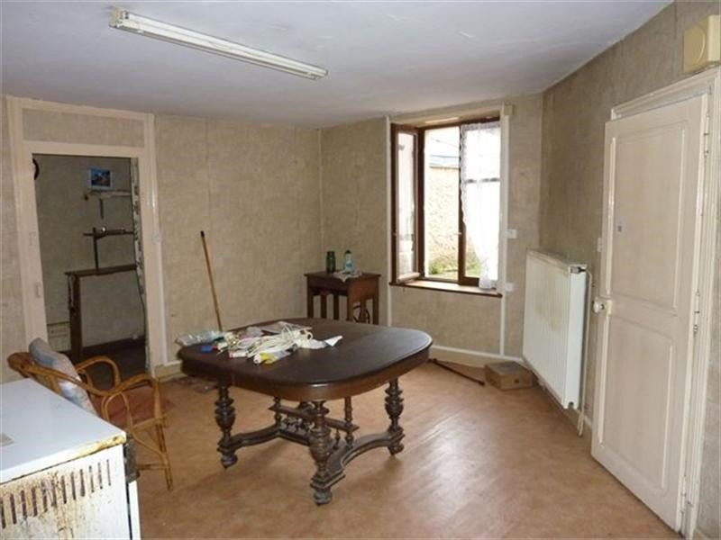 Sale house / villa Domgermain 59 000€ - Picture 2