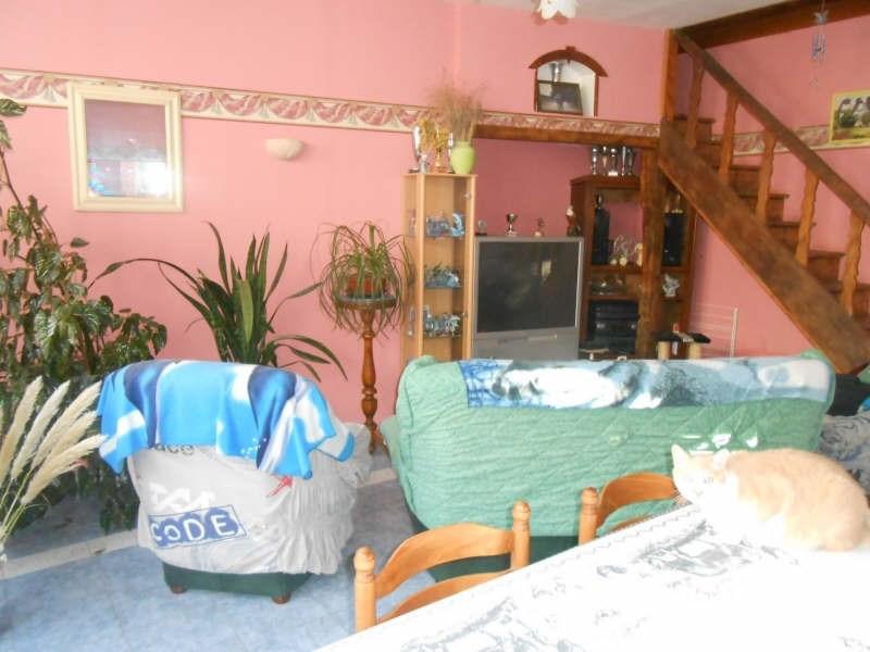 Sale house / villa Aulnay 92000€ - Picture 4