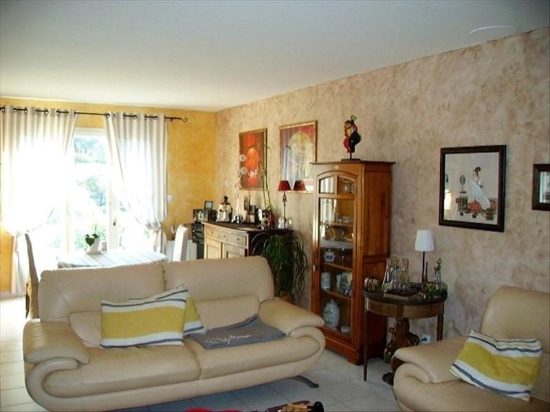 Vente maison / villa Le lavandou 435000€ - Photo 3