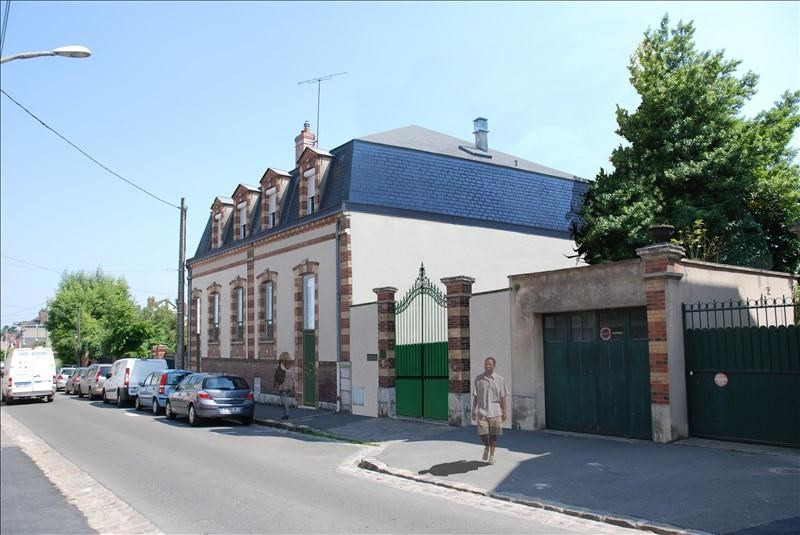Vente appartement Chartres 165727€ - Photo 2