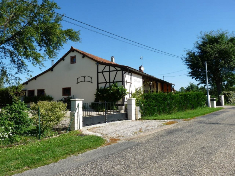 Deluxe sale house / villa Cuisery 10 minutes 750000€ - Picture 2