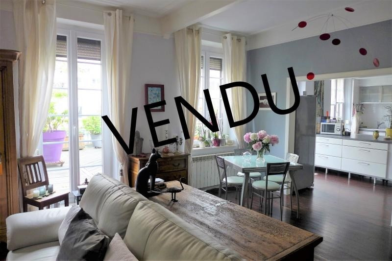 Vente appartement Metz 310 000€ - Photo 1