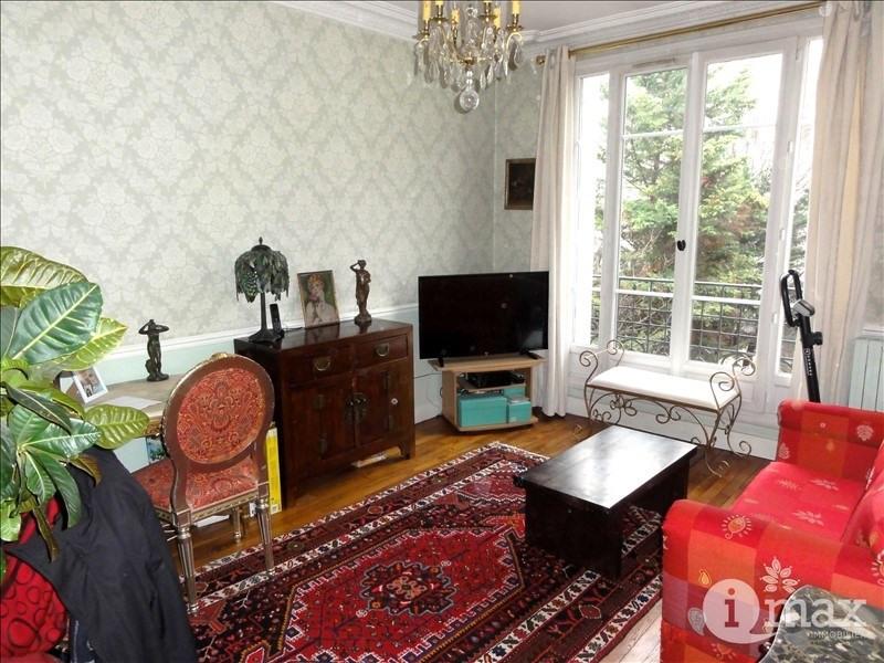 Vente appartement Courbevoie 279000€ - Photo 1