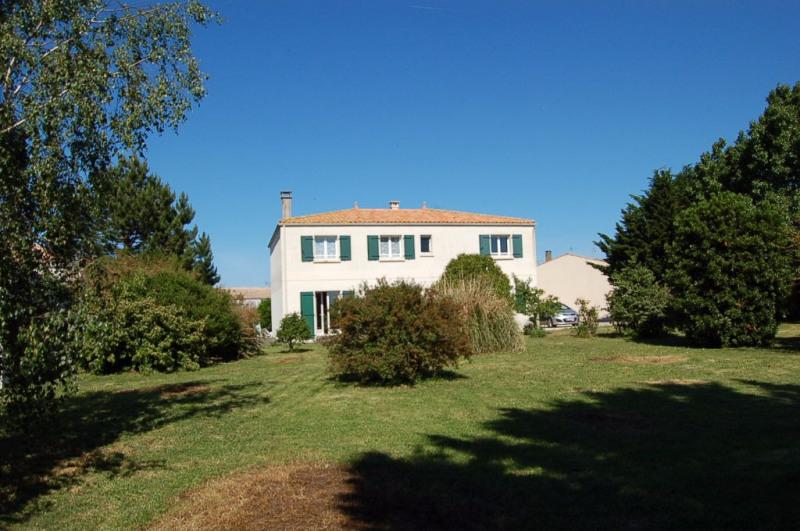 Vente maison / villa Marsilly 546000€ - Photo 2