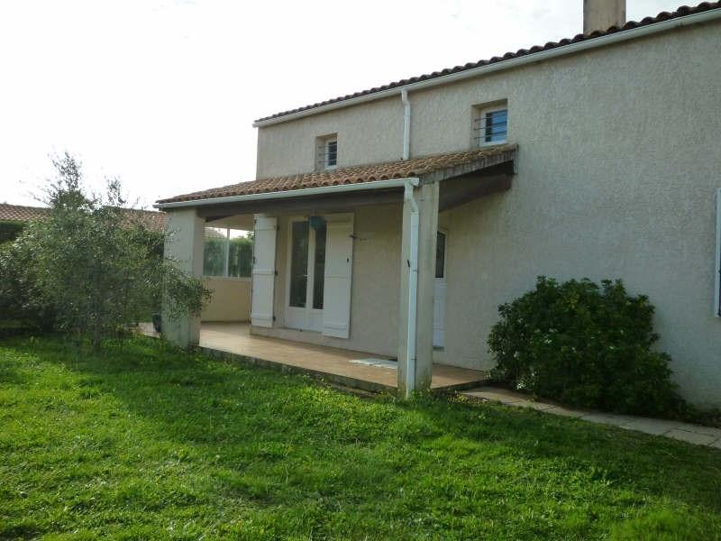 Vente maison / villa La bree les bains 282700€ - Photo 1