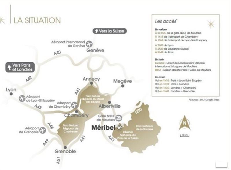 Résidence Meublée Tourisme
