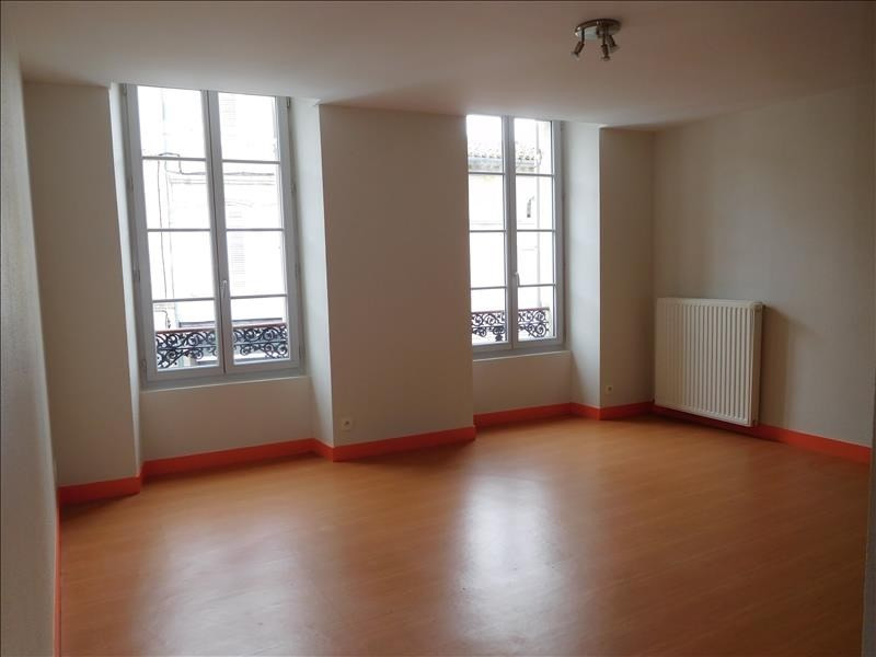 Location appartement St andre de cubzac 550€ CC - Photo 2