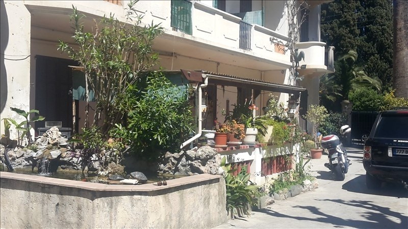 Sale building Le golfe juan 395 000€ - Picture 1