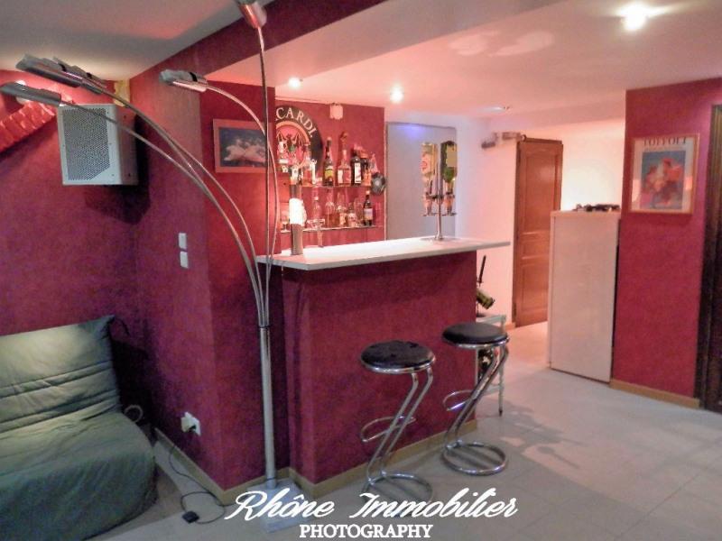 Vente de prestige maison / villa Decines charpieu 799000€ - Photo 9