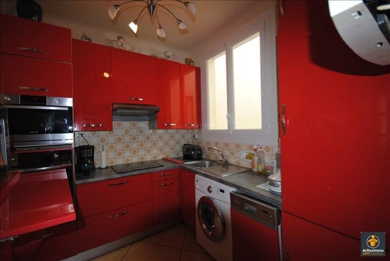 Vente appartement St raphael 315000€ - Photo 4