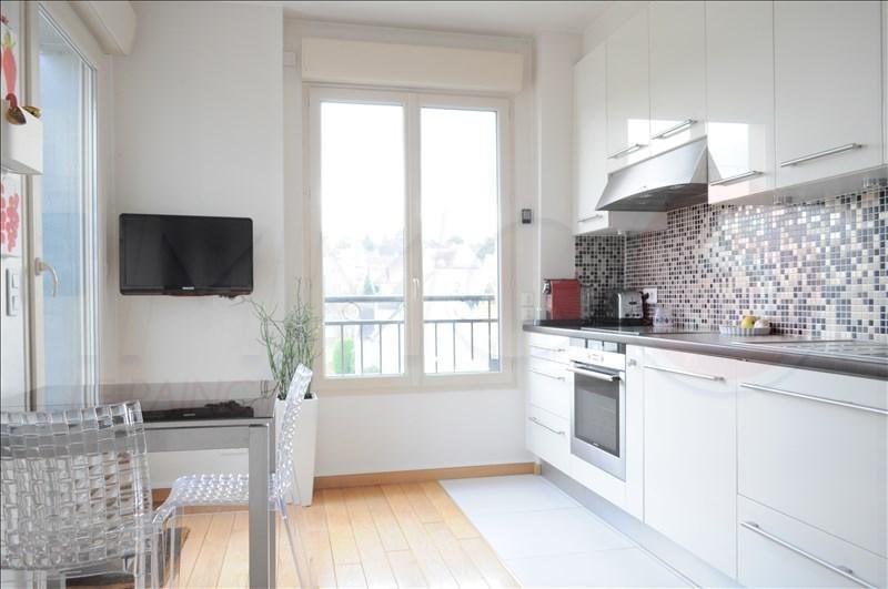 Vente appartement Le raincy 529000€ - Photo 4