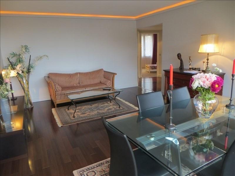 Deluxe sale apartment Boulogne billancourt 780000€ - Picture 1