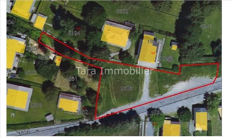 Sale site Chamonix mont blanc 1249321€ - Picture 1