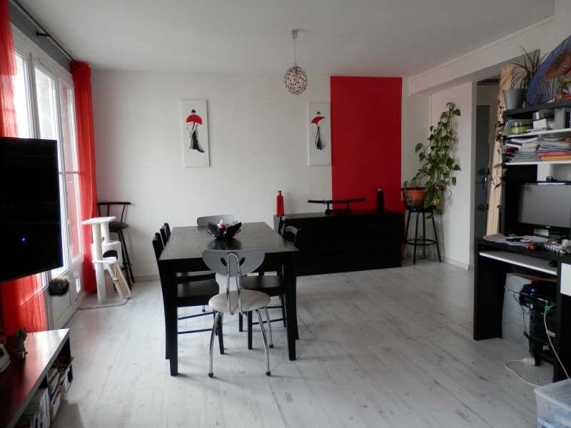 Verhuren  appartement Nimes 540€ CC - Foto 1