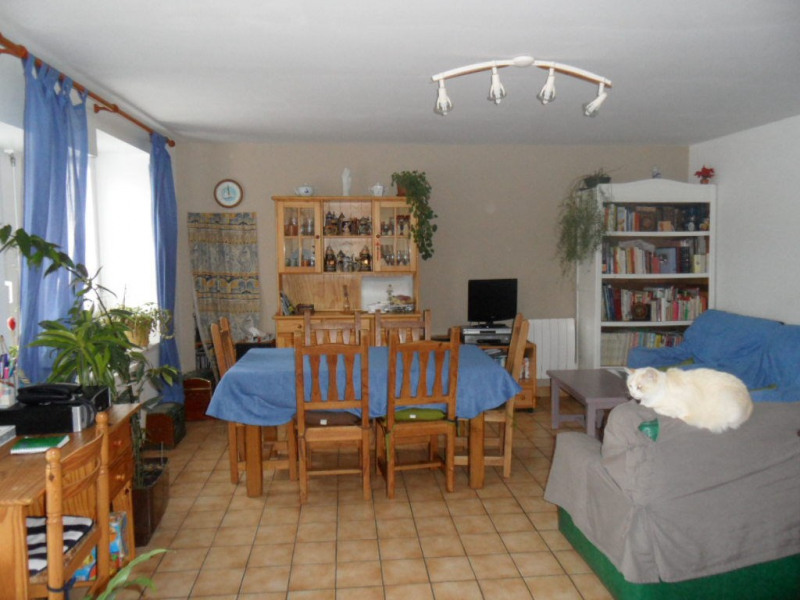 Vente maison / villa Plumergat 126600€ - Photo 1