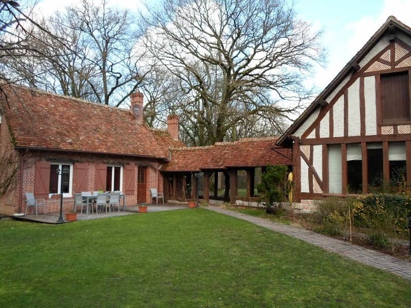 Deluxe sale house / villa Vernou en sologne 1176000€ - Picture 7