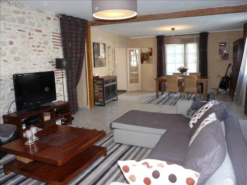 Sale house / villa Agen 315000€ - Picture 1