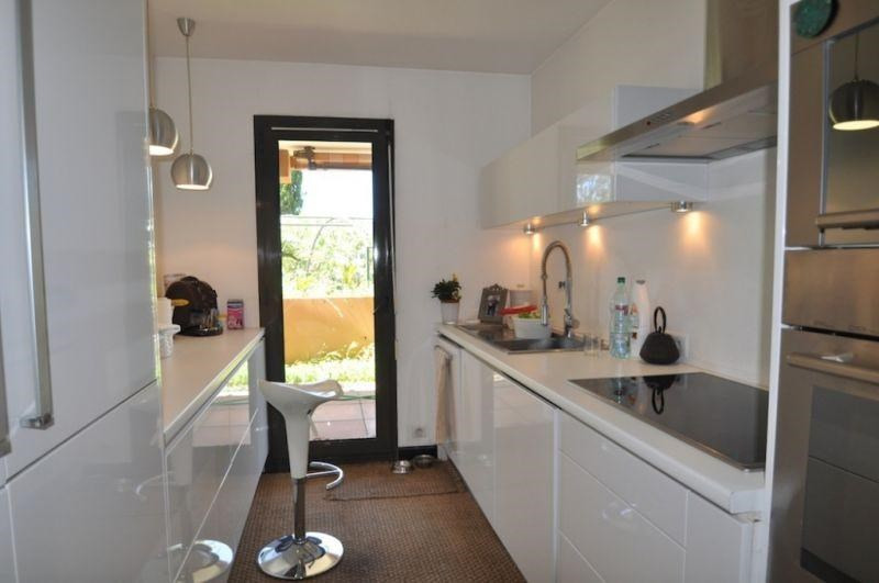 Sale apartment Antibes 457 000€ - Picture 6