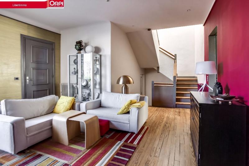 Vente maison / villa Dax 499500€ - Photo 2