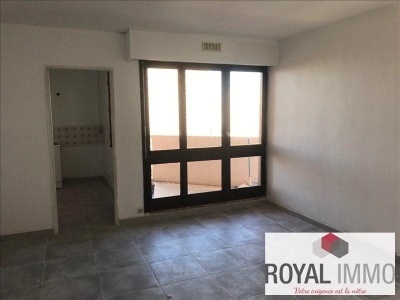 Location appartement Toulon 480€ CC - Photo 1